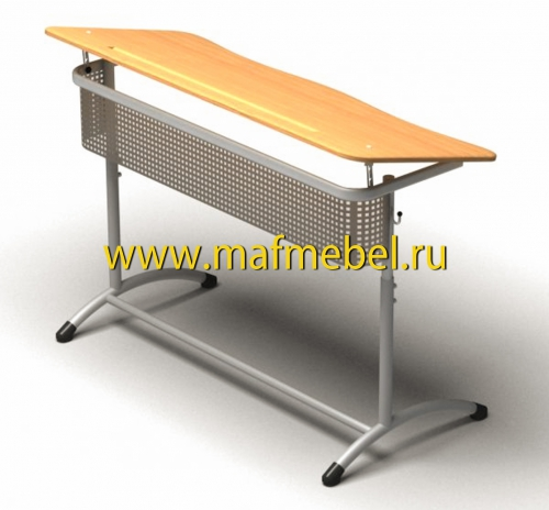 parta-s-perforirovannym-ekranom-i-uglom-naklona-stoleshnitsy